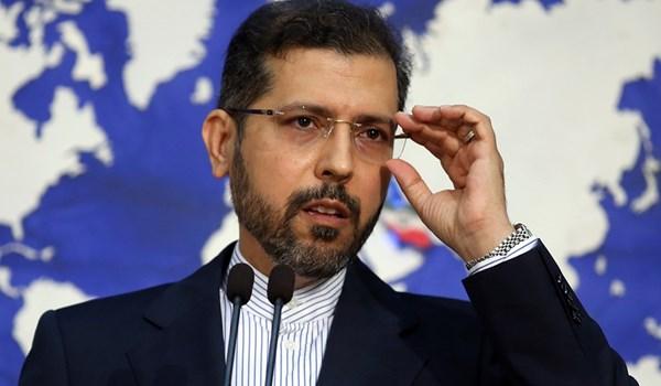 Iran Dismisses Guardian's Report on Summoning Envoys in European States