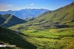 Iran Western Province Kordestan, Amazing Uramanat Village