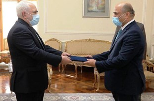 FM Zarif: Iran Ready to Broaden Cooperation with World Countries