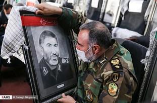 Iran: Ceremony Held to Honor 1mln Iran-Iraq War Veterans