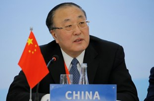 China's UN Envoy Says Beijing Rejects 'Baseless Accusation', Opposes 'Political Virus' Following Trump's Criticism