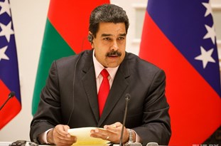 Maduro: Trump Administration Approved CIA Terrorist Ops in Venezuela