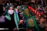 Mourning Ceremony of Martyrdom Anniversary of Hazrat Ruqayyah (SA) under Strict COVID-19 Health Protocols