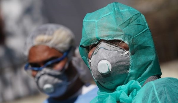 Health Group CEO Says Germany's Virus Response Left 'Collateral Damage'