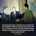 Victory over World Powers