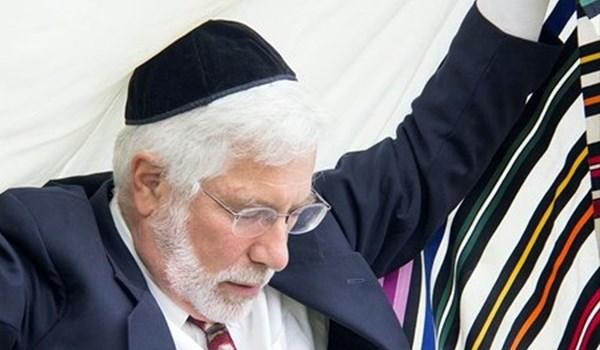 Rabbi David Mivasair: Stopping Israeli Annexation Just Immediate Goal