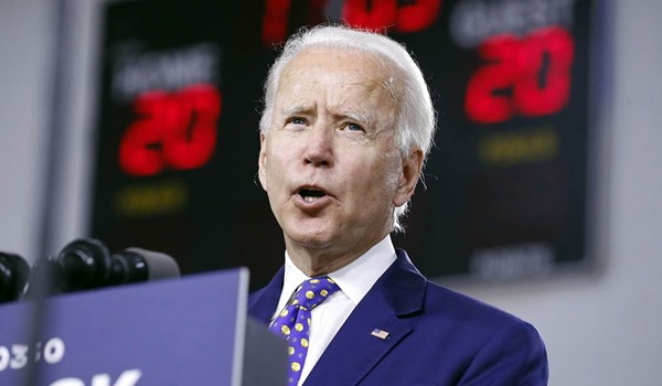 Poll: Biden Leads Trump by 5 Points Nationwide