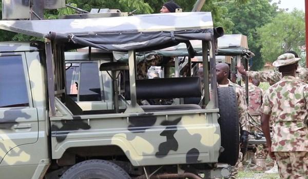 Daesh-Linked Militants Ambush Convoy of Nigeria Governor, Kill 30