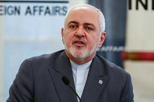 Iranian FM Asks Arab Neighbors to Choose between Instability, Peace