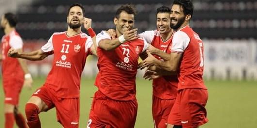 Iran's Persepolis Advances to AFC Champions League Semis