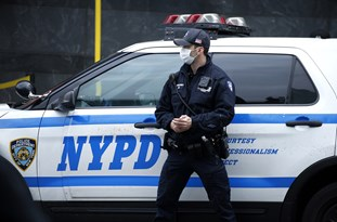 NYPD to Increase Police Presence Days Before Presidential Election