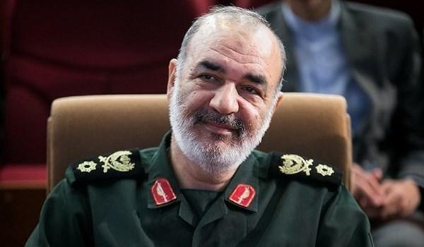 Commander: IRGC to Use All Medical Capacities to Help Coronavirus Patients