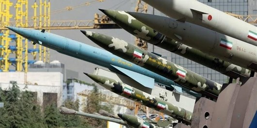 Iran's Foreign Ministry Announces Definite Expiry of Arms Embargo