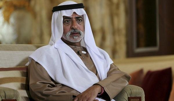 Report: Emirati Minister Accused of 'Serious Sexual Assault'