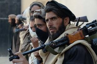 Taliban Ambush Kills Dozens of Afghan Forces in Takhar