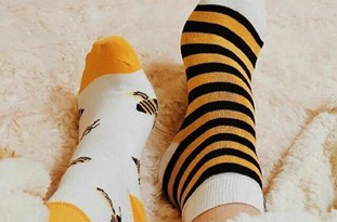 Iran Exports Anti-Bacterial Socks to Europe for Diabetic Patients