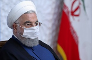 Rouhani: US Fails in Coercing Others to Comply