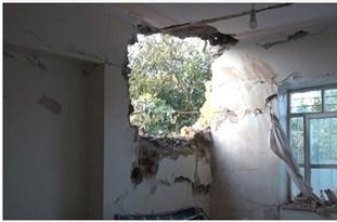 Another Karabakh War Rocket Hits House at Iran's Bordering Village