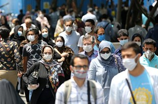 Iran's Gov't to Impose Strict Coronavirus-Restrictions in 43 Cities